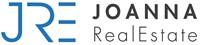 Joanna Real Estate Logo