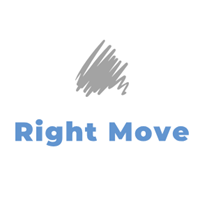 Right Move Real Estate  Logo