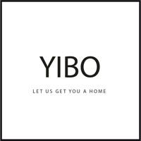 YIBO real estate agency Logo