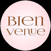 Shanghai Bien Venue Agency  Logo