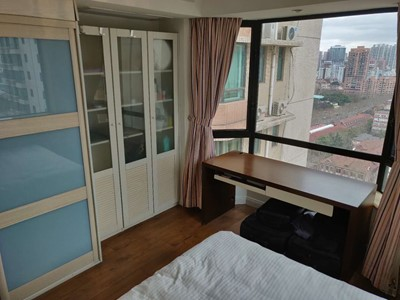 Shared Apartment in Shanghai Xuhui
