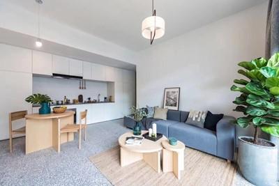 Serviced Apartment in Shanghai Gubei