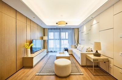 Serviced Apartment in Shanghai Zhabei