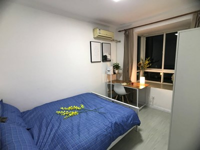 Shared Apartment in Shanghai Yangpu