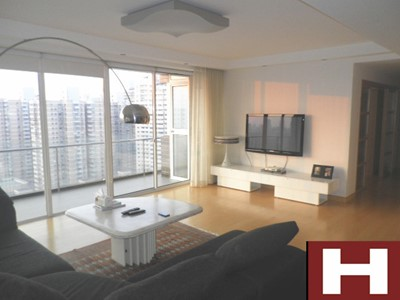 Serviced Apartment in Shanghai Xuhui