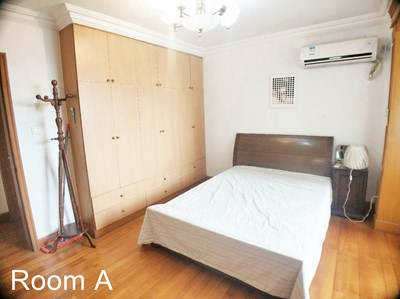 Shared Apartment in Shanghai Baoshan