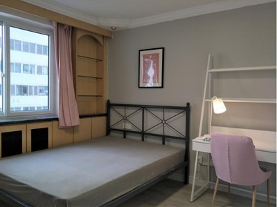 Apartment in Beijing Haidian