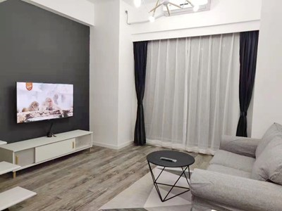Serviced Apartment in Shanghai Jing'an