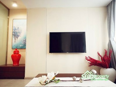 Serviced Apartment in Shanghai Putuo